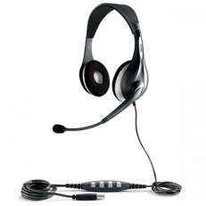 Kuuloke Jabra Voice 150 Duo MS