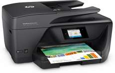 Mustesuihkutulostin Hp Officej 6960 All-in-One