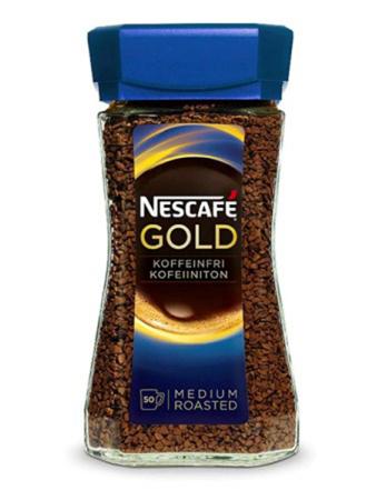 Kofeiiniton Pikakahvi
