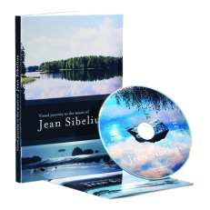 Sibelius DVD Visual journey to the music
