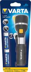 Varta taskulamppu Day Light Led 2AA